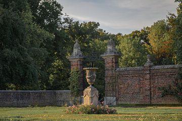 Schlossgarten von Tania Perneel