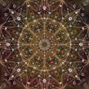 Mandala - Sommerhauch