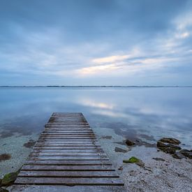 Endless view van Silvia Thiel