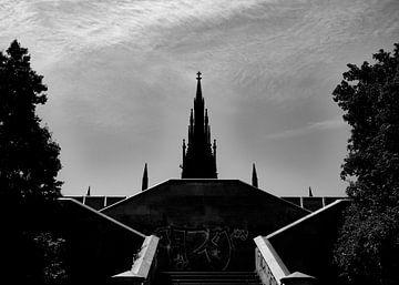 Viktoriapark von Iritxu Photography