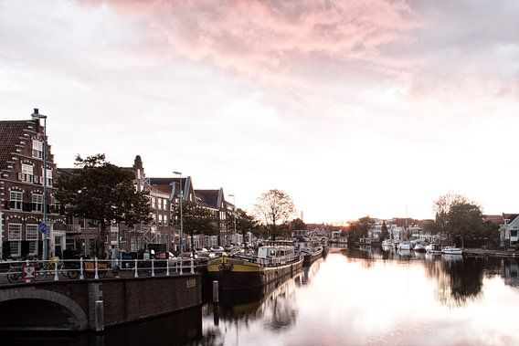 Haarlem Wake Up