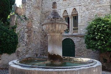 Oude fontein van Dick Doorduin