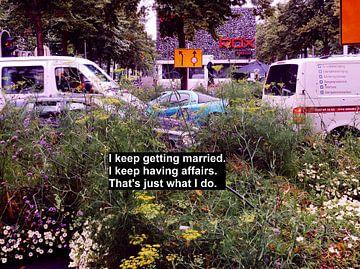 Small Talk: I Keep Having Affairs! van MoArt (Maurice Heuts)