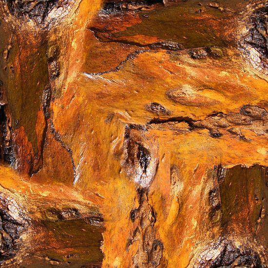 Bark 02 van Jeroen van der Meij