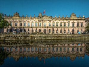 Deutsches Historisches Museum van