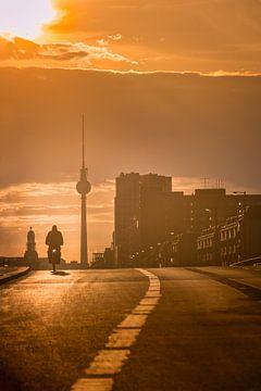 Berlijn Mad Max van Iman Azizi