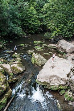 Irreler waterval Duitsland van ProPhoto Pictures