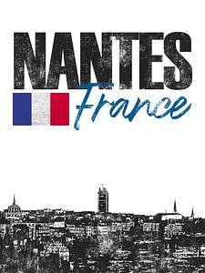 Nantes Frankrijk