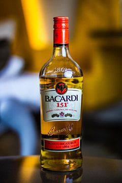 Bacardi 151 von Michael Fousert