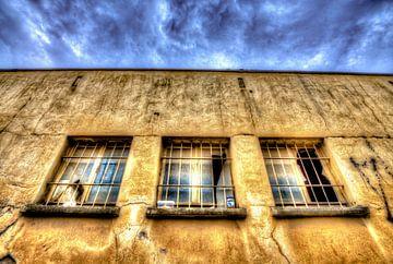 Urban Decay von Kilian Schloemp