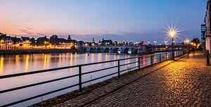 Maastricht Stenenwal von Geert Bollen
