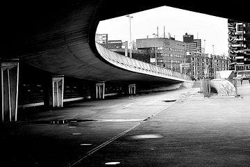 Images of Rotterdam IX van Bert Vester