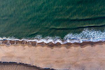Shoreline von Vincent Bierens Photography