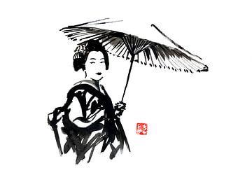umbrella sur philippe imbert