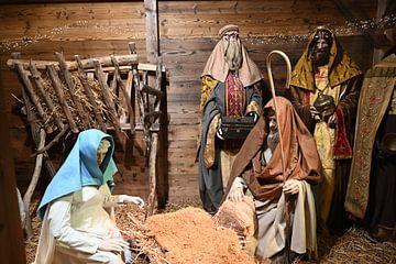Weihnachten von P.D. de Jong
