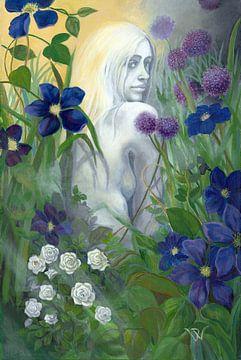 Summer Solstice von Diana Wunderle