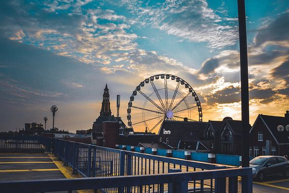 Groningen, Kermis