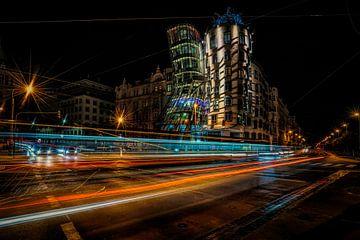 Das tanzende Haus von Joris Pannemans - Loris Photography