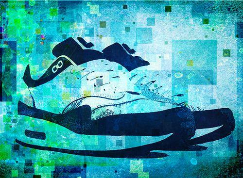 Sneakers van