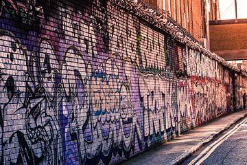 De muur van Ulbe Spaans