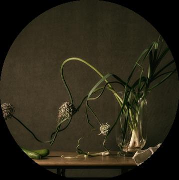 Stilleven in 't groen, vtwonen van Monique van Velzen