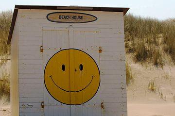 Life's a beach van Astrid Brenninkmeijer
