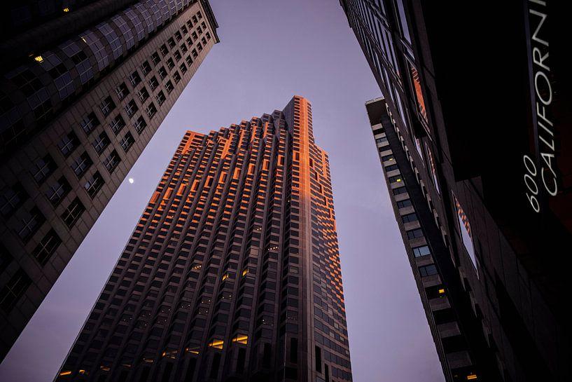 San Francisco van Jasper Verolme