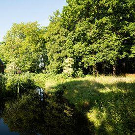 Parc Doornburgh (Maarssen) sur Roland de Zeeuw fotografie