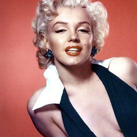 Marilyn Monroe, 1952 von Bridgeman Images