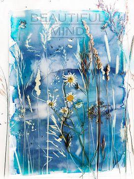 beautiful mind von christine b-b müller