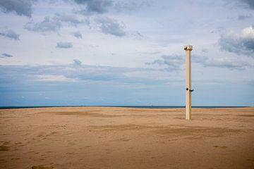 Einzigartiges Strandporträt von Part of the vision