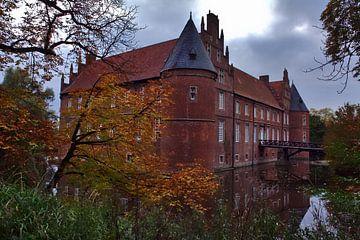 Schloss Herten 6 von Edgar Schermaul