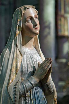 De maagd Maria van rene marcel originals