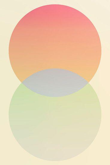 Circles van Pascal Deckarm