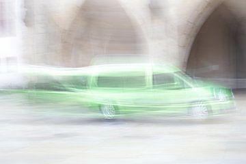 Geschwindigkeit sur Heike Hultsch