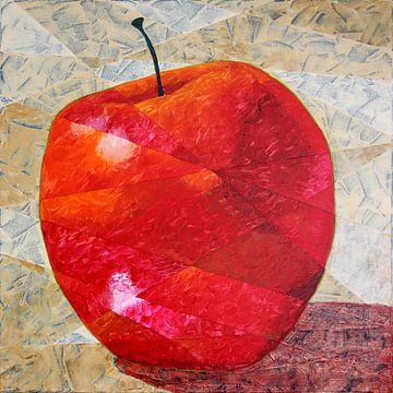 Apfel van Andrea Meyer