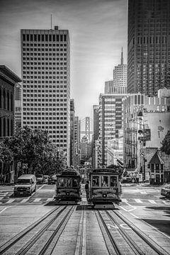 California street van