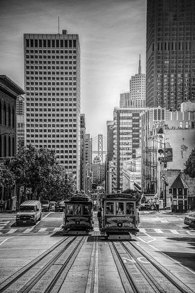California street van Joris Pannemans - Loris Photography