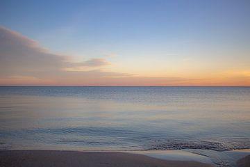 Oostzee kust van Hans Monasso