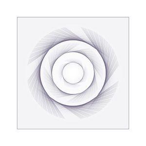 Squared Circle  (PWs) -  serie Squared Circle