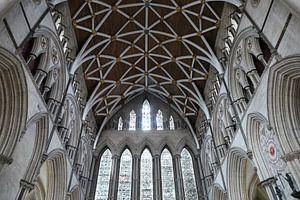 La cathédrale anglaise