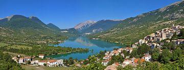 Parco Nazionale d'Abruzzo sur
