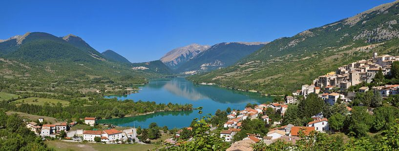 Parco Nazionale d'Abruzzo van Jean Pierre De Neef