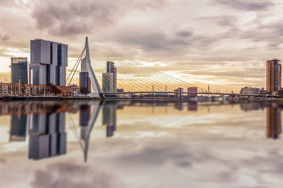 City Thrills vs. Serenity van Marcel Moonen Visuals
