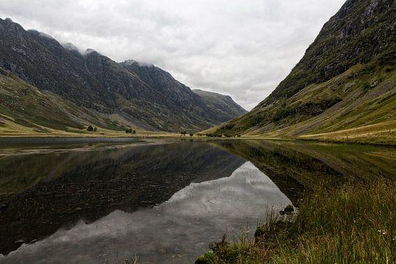 Loch Achtriochtan