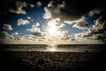 Sonnenuntergang auf See | Reisefotografie von Diana van Neck Photography