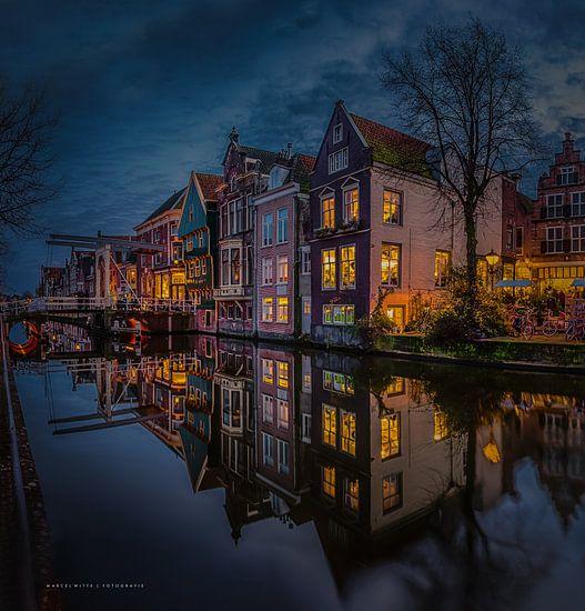 Alkmaar Reflections van Marcel Witte