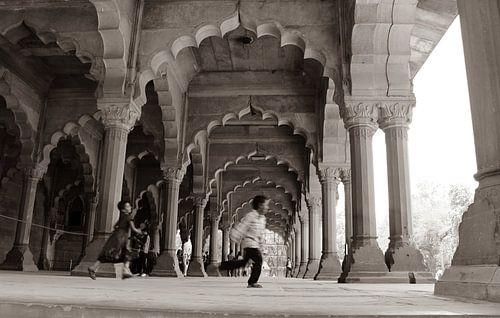 Indiase Moghul bogen