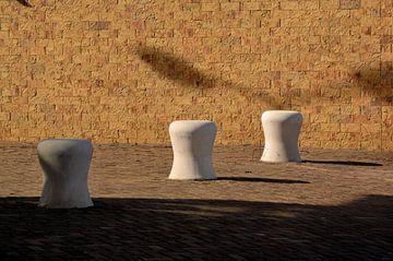 Paaltjes von Agnes Meijer