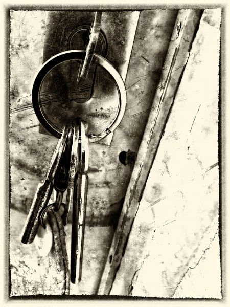 Sleutelbos von PictureWork - Digital artist